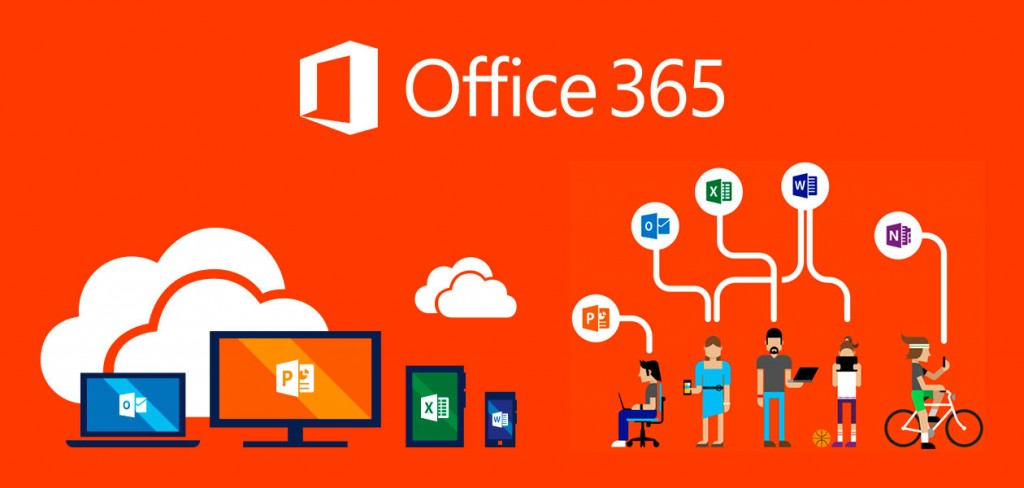 Office 365 / Microsoft Stack